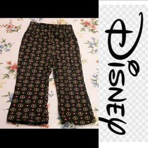 4/$15 size 18 months Disney patterned baby pants